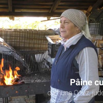 Oituz, Bacău Pâine cu cartofi Foto eCULTFOOD.png